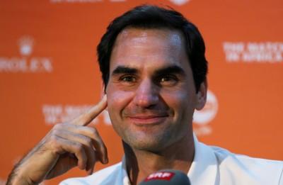 網球》30年來首位網球員登世界最會賺 費德爾透露長壽生涯的秘密