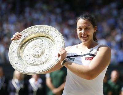 網球》前溫網冠軍建議取消雙打? 女雙好手重砲回擊