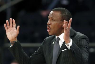 NBA》自曝兒時也遭種族歧視 活塞教頭:是時候改變了