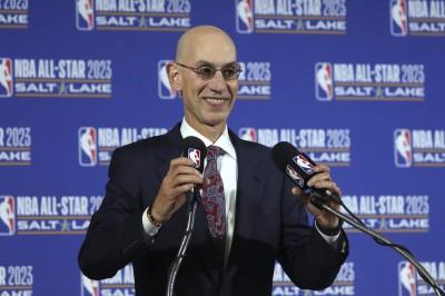 NBA》史上最不平靜賽季 季後賽採全新賽制?