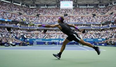 網球》為各國選手包機打美網大滿貫 主辦單位防疫新點子