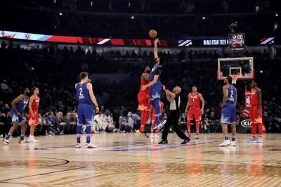NBA》美媒曝會議細節 復賽新方案浮上檯面