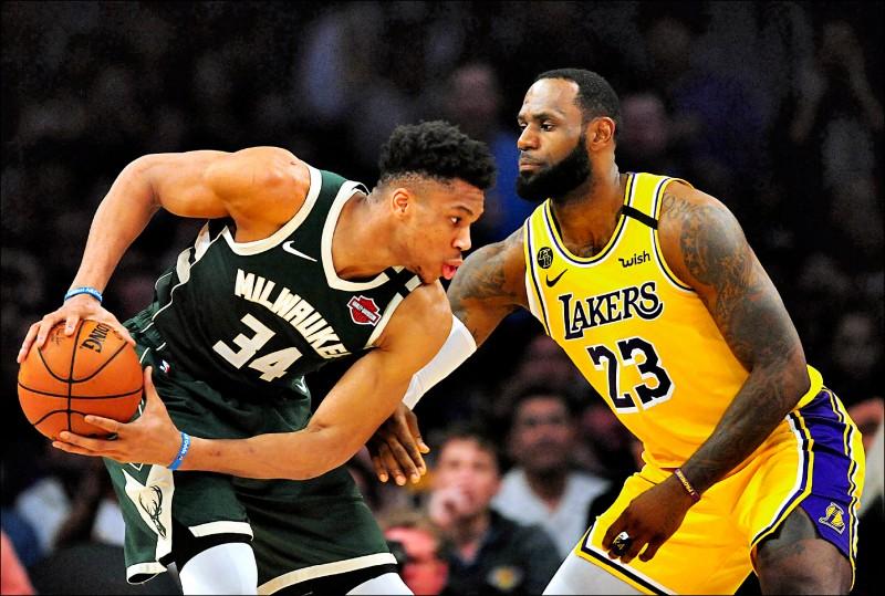 NBA復賽做不了「主」 強權恐被下剋上