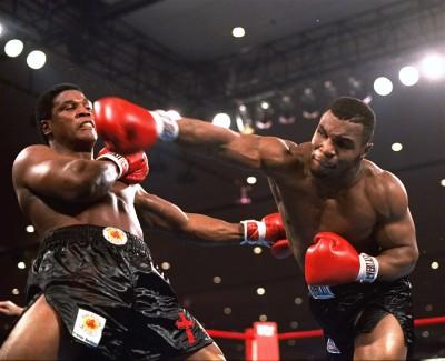 拳擊》泰森大戰泰森!WBC總裁支持老少拳王對決