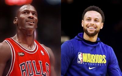 NBA》喬丹和柯瑞誰強?勇士教練柯爾給出答案