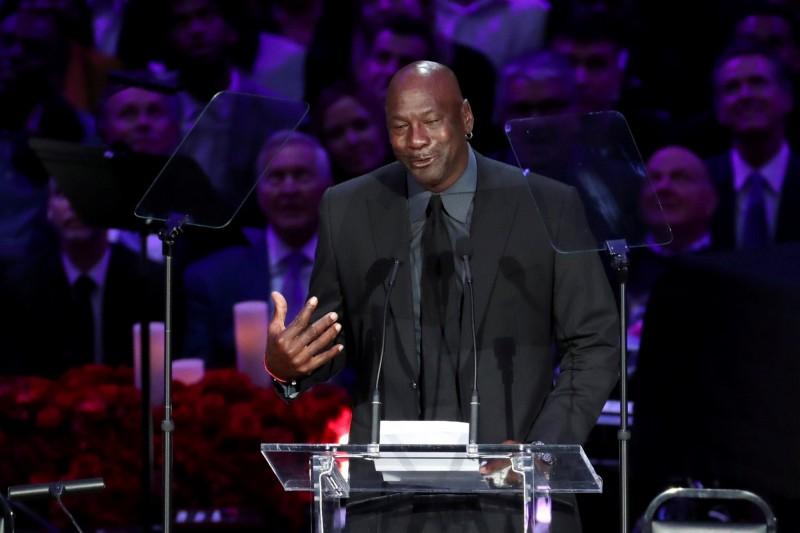 NBA》打破沉默抵制種族歧視 喬丹:我們受夠了