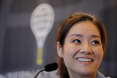 網球》小孩至今不知母親是大滿貫冠軍 李娜:希望他們過自己的人生