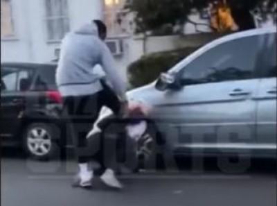 NBA》不滿車窗被砸痛毆白人暴徒  前球星道歉「做了錯誤示範」