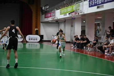 籃球》宜蘭高中、永平工商熱血爭霸 球學聯盟冠軍戰週四開打