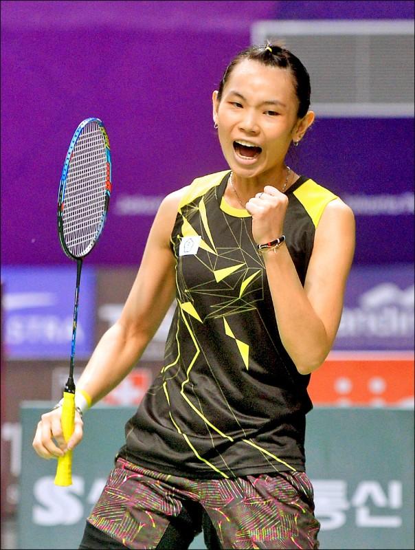 疫後首場國際賽事 台北羽球賽9月開打