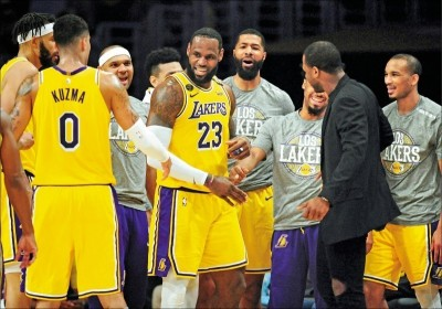 NBA》球季重啟最快本週五拍板  復賽集中地點曝光