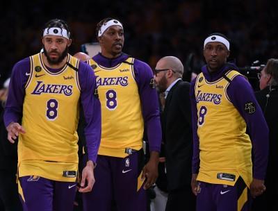 NBA》下季恐留不住「白邊」? 拓荒者傳盯上湖人2中鋒