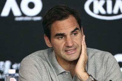 網球》費德爾不是GOAT?前溫網冠軍:他連第二都排不上