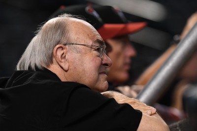 MLB》響尾蛇老闆拒絕工會114場提案 反遭美記者一句話打臉