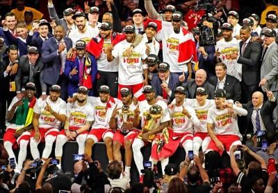 NBA》球季復賽時間表曝光  暫定10月12日打總冠軍G7