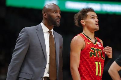 NBA》開第一槍反對「22隊方案」 老鷹主帥:扼殺年輕球隊成長