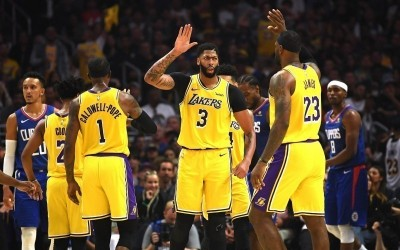 NBA》8月1日重啟賽季 完整復賽時間表出爐!