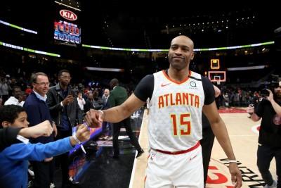 NBA》永遠的飛人! 卡特22年傳奇職涯正式結束