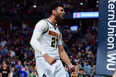 NBA》期待復賽隊友火力 金塊後衛有信心球隊奪冠