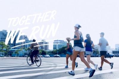 路跑》超創新!線上公益環台挑戰賽 各界相約健康開跑