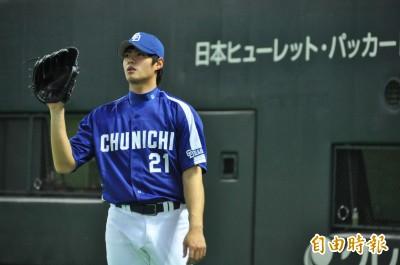 MLB》美媒也叫陳偉殷回日職? 「考量到這一點…」