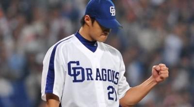 日職》中日龍回應網羅陳偉殷傳言 日本球迷熱烈討論
