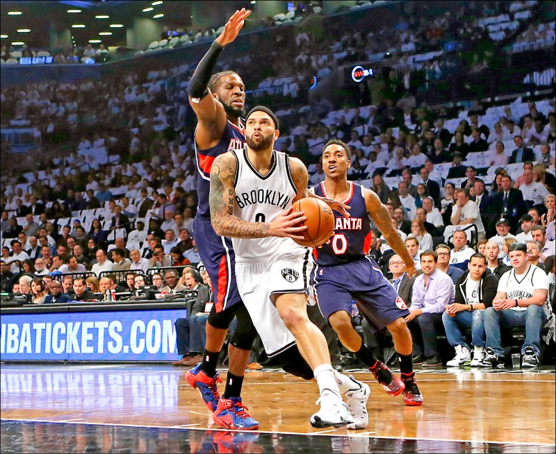 NBA勞工之光1》5年沒幫籃網打球 D.威廉斯照領8億
