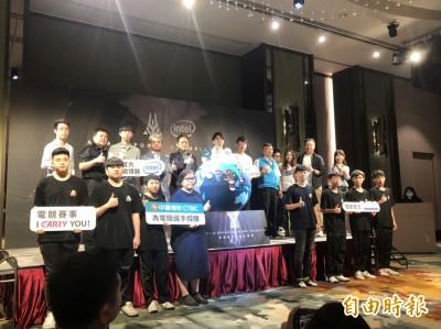 電競》亞洲電競公開賽7月登場 西門夜說、亞運冠軍Kin先嗆聲