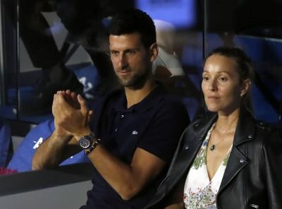 網球》球王染疫後還好嗎?喬帥最新複檢結果出爐