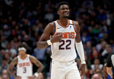 NBA》太陽鎖定季後賽  狀元中鋒準備好了