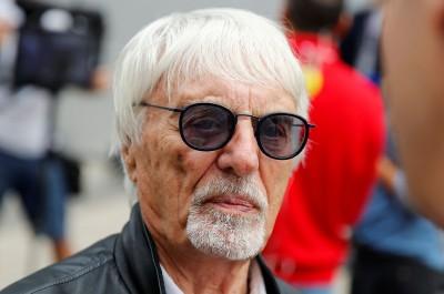 賽車》老蚌生珠喜獲愛子!89歲前F1主席仍是一尾活龍