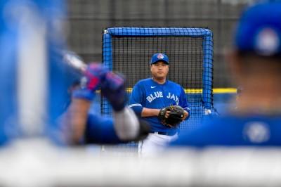 MLB》加拿大政府允准 藍鳥將重回主場夏訓