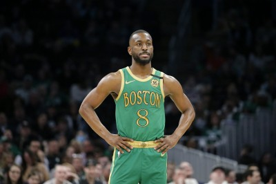 NBA》轉戰綠衫軍後進攻欲望變低 沃克透露關鍵主因