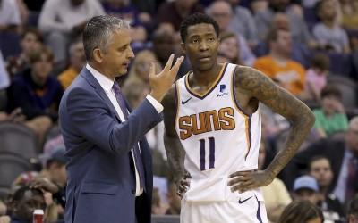 NBA》若下季仍沒獲球隊青睞  3屆最佳第六人恐將高掛球鞋