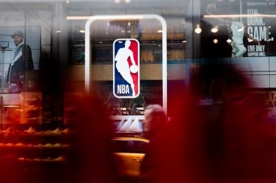 NBA》確診球員再+9! 染疫球員總數已達25人