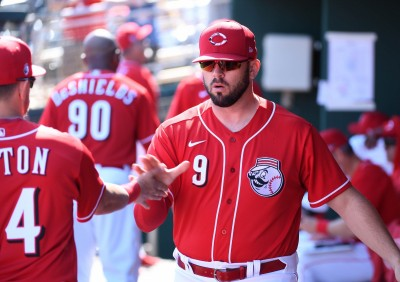 MLB》全採指定打擊制 紅人隊瞬成季後賽熱門?