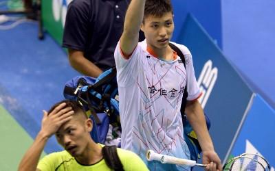 羽球》從林丹拿下的這一勝 台灣一哥周天成最難忘