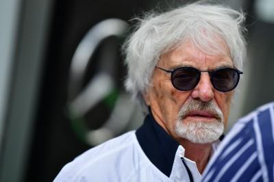 賽車》快90歲不靠威而剛得子 前F1主席明年要再拚一個