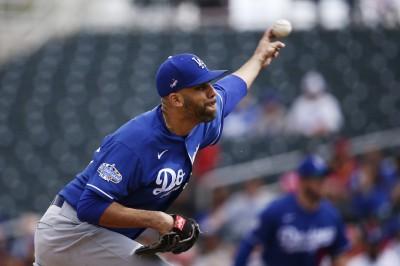 MLB》專心抗疫! 道奇明星左投宣布退出2020賽季