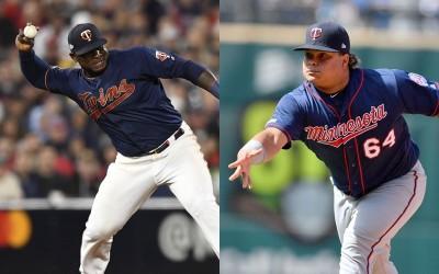 MLB》雙城隊兩名大聯盟球員染疫 多隊傳出球員確診消息
