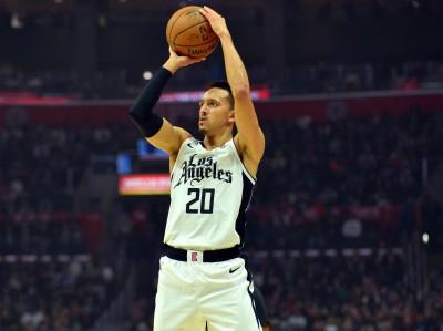 NBA》被視為季後賽「X因子」 快艇射手確診染疫