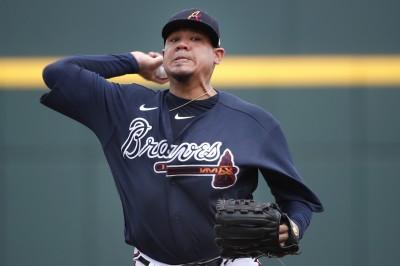 MLB》勇士今爆4人染疫 「國王」決定退出縮水賽季