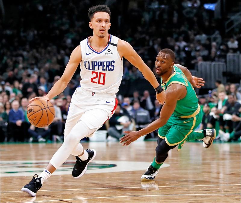 NBA》熱身賽在即 球迷期待詹皇對決東契奇