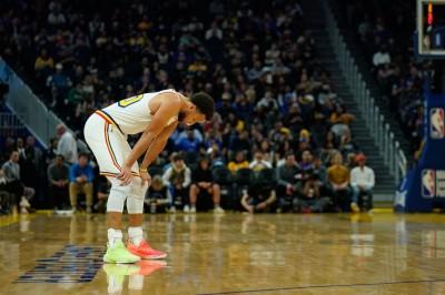 NBA》勇士下季如何重返榮耀? 美媒列出補強目標