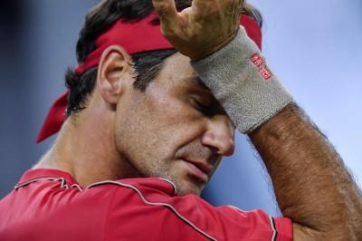 網球》驚!疫情、膝傷擾事   費爸首度鬆口談退役