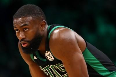 NBA》自曝原不想參賽   塞爾提克後衛:將把抗爭精神帶到復賽!