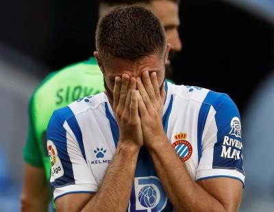足球》西甲勁旅難逃降級命運  球迷發聲明要中國老闆下台