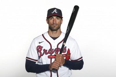 MLB》勇士退賽人數再+1 馬凱奇斯因一通電話決定不打