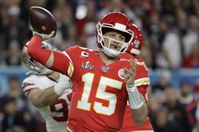 NFL》超越神鱒!  超級盃MVP獲149億延長約成體壇最大約