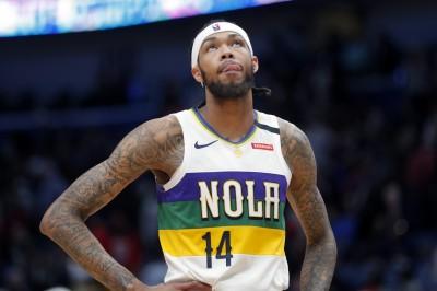 NBA》就怕病毒又來亂 英葛蘭擔心復賽打不完